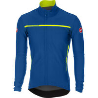 Castelli Perfetto Light 2 Short Sleeve Mens Cycling Jersey - Black ... 63e50c4cc