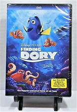 Disney DVD Pixar Finding Dory 2016 100% AUTHENTIC Rewards Inside NEW SEALED