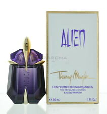 Alien By Thierry Mugler Refillable Stones  Eau De Parfum 1 OZ 30 ML Spray