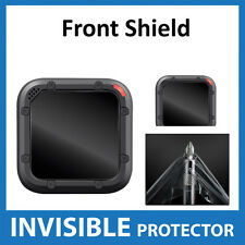 Go Pro Hero 5 Session Lens Screen Protector INVISIBLE FRONT Shield