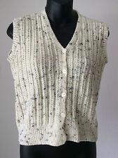 Wool Blend 1980s Vintage Jumpers & Cardigans for Women