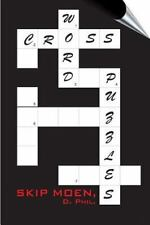 Cross Word Puzzles : A Brief Examination of the Meaning of the Cross from a...