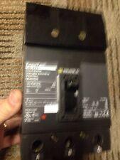 SQUARE D QDA32225 225A 240V 3P I-LINE CIRCUIT BREAKER (NWOB) SQD SQ D