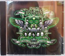 Lovemat - The Fearless Hairdays Of Youth (CD 2005)