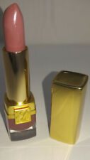 Authentic Estee Lauder Pure Color Long Lasting Lipstick Rose Tea #117 Full Size