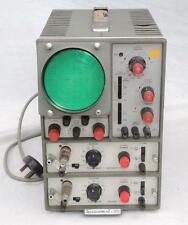 Telequipment Type D43 Oscilloscope