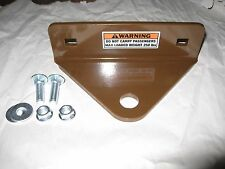 Mower Doctor Grasshopper Mid-Mount Mower Trailer Hitch for 200,300 & 400 Series