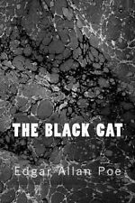 The Black Cat (Richard Foster Classics) by Poe, Edgar Allan -Paperback