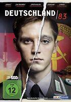 DEUTSCHLAND 83 3 DVD NEU