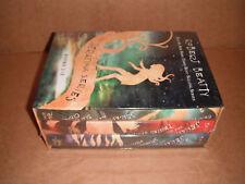 Serafina: Serafina Boxed Set by Robert Beatty  Hardcover
