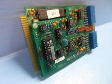 Woodman D-14622 Control Board Plc Kliklok D14622
