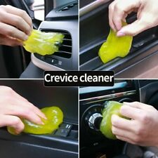 Car Cleaning Sponge Products Universal Cyber Super Clean Glue Microfiber Dust