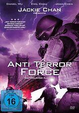 Anti Terror Force - Purple Storm (2012)