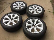 "BMW X5 wheels 19"" set of 4"