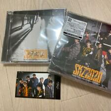 STRAY KIDS SKZ2020 2 type CD set 1 all member photocard cd dvd photo card
