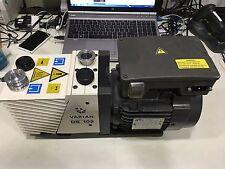 Varian DS-102 Rotary Vane Pump, BRAND NEW