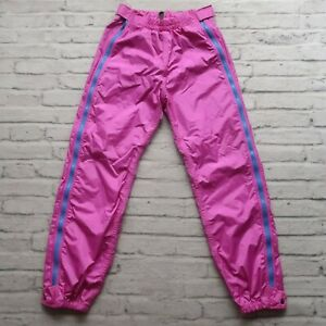 Vintage New 90s North Face Windy Pass Goretex Snow Pants Size S M Mountain