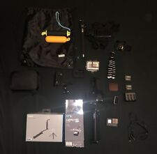 GoPro Hero5 Action Camera - Black 64gb SD Card loads of accessories