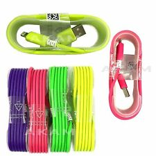 USB CHARGER DATA CABLE LEAD APPLE IPHONE 5G 5S 5C 6G 6S 6PLUS