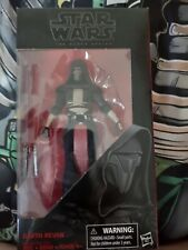 Star Wars B9883AS0 The Black Series - Darth Revan