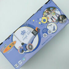MINI MICRO SCOOTER CLASSIC - ROYAL BLUE - NEW  RRP £67.95 - FREEPOST