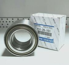 MAZDA RX 8 RX8 ROTARY 2003/11  GENUINE MAZDA NEW REAR WHEEL BEARING