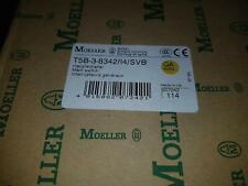 Moeller T5B-3-8342/I4/SVB Hauptschalter Aufputz Kasten IP65 63A 690V max NEU OVP