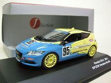 Kyosho J collection Honda CR-Z ZF1 SPOON Version #95 2011 1:43