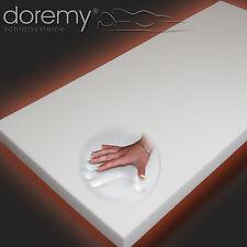 matratzenschoner und auflagen aus memory schaum g nstig kaufen ebay. Black Bedroom Furniture Sets. Home Design Ideas