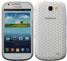 Carcasas transparentes Para Samsung Galaxy Express para teléfonos móviles y PDAs