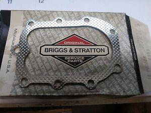 BRIGGS & STRATTON NOS 272165 GASKET CYLINDER HEAD 692230