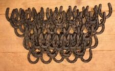 "Small Horseshoe Cast Iron 3 3/4"" tall (Case of 50) Wedding Favors  0170S-05209"