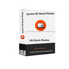 75,000 Royalty Free Stock Photos In HD For Ever Use