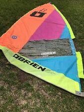 O'Brien windsurf sail 5.4 vintage, fun sail!