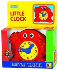 Nouvelle petite horloge megcos peu semblant horloge abordable cadeau pour votre enfant