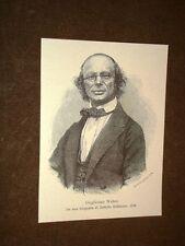 Wilhelm Eduard Weber Wittenberg, 24 ottobre 1804 – Gottinga, 23 giugno 1891