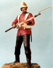 120mm 1/16 scale Corporal Allen Zulu former Mike French range