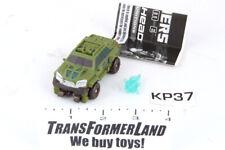 Bulkhead 100% Complete Cyberverse Commander Prime Transformers