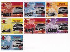 ^2003 VIP MILE MASTER TRANS LTD PARALLEL #MM10 Tony Stewart BV$32! #320/325!