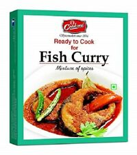 Cookme Fish Curry Masala 50g