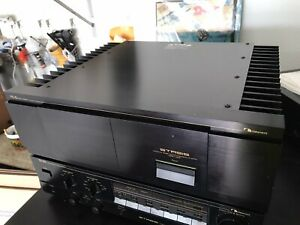 Nakamichi PA-5 power amplifier