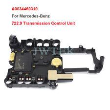 A0034460310 722.9 TCU Transmission Control Unit Conductor Plate For MercedesBenz