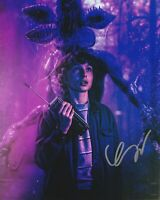 Finn Wolfhard Autographed Signed 8x10 Photo (Stranger Things ) REPRINT