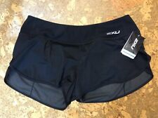2XU New with tags shorts Women's Xvent Mesh Refine style XL