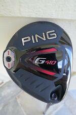 PING G410 3-WOOD 14.5*deg ALTA CB 65 REGULAR FLEX