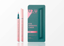 UZU Eyeliner by Flowfushi EYE OPENINIG LINER Brush Japan