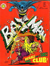 BATMAN Albo Mondadori - numero 15 - anno 1967