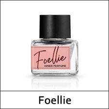 [Foellie] Eau de Fleur Inner Perfume 5ml / Korea Cosmetic Sweetcorea / 3M2