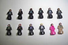 Lego Harry Potter, Micro Figuren, 12 Stück, aus 71043**