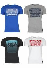 Camisetas de hombre JACK & JONES talla XXL